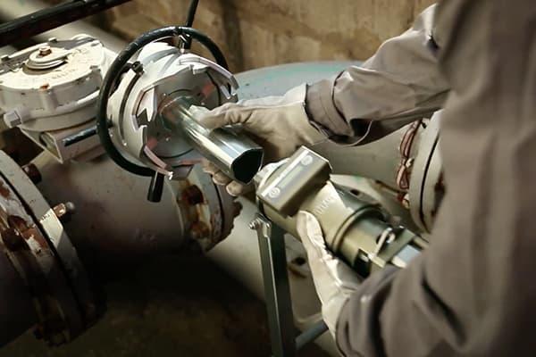 VA - utrustning